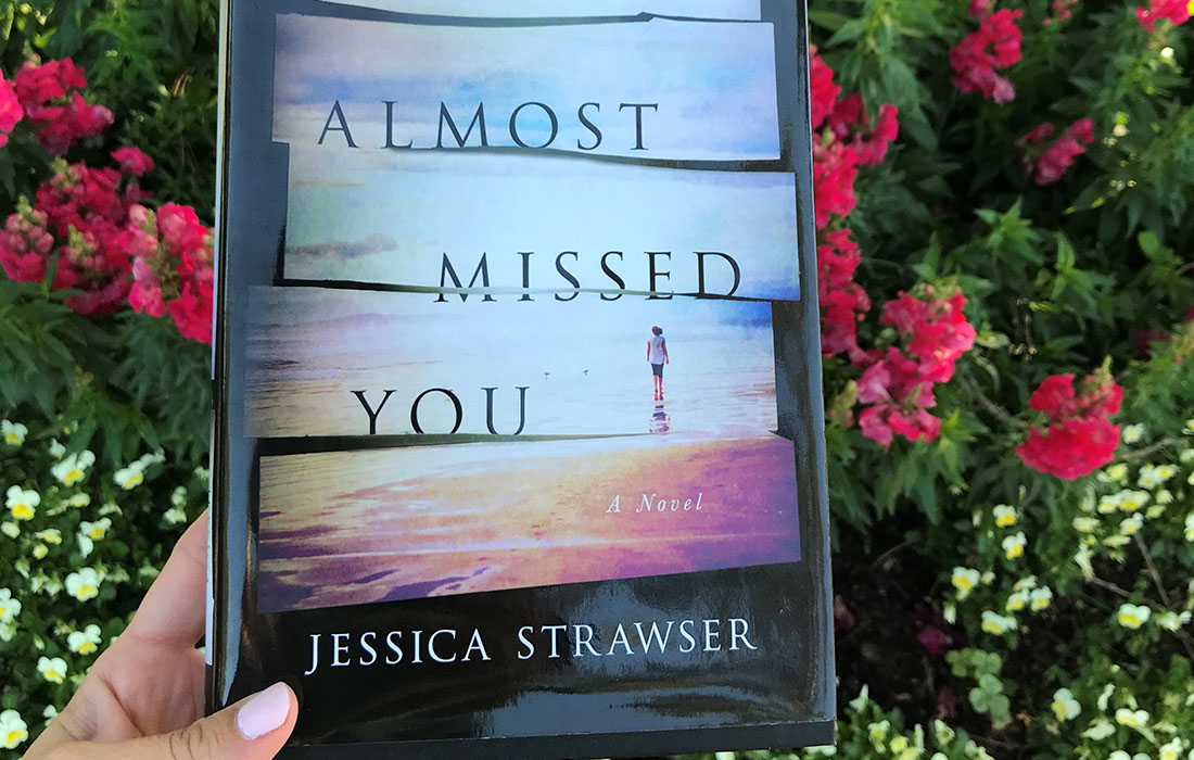Book Recommendation: Almost Missed You