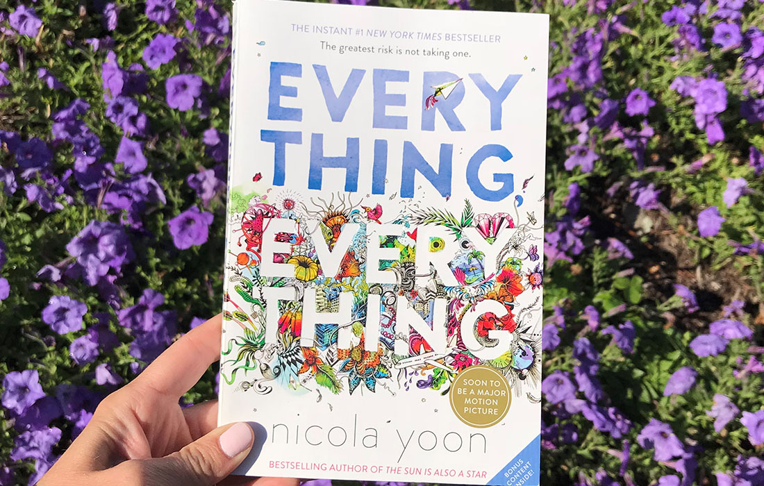 Review of Everything, Everything